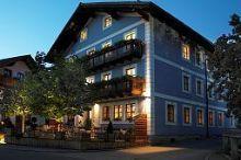 Lang, Zum Untergriesbach