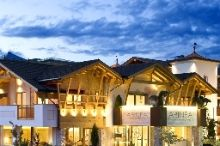 Abinea Dolomiti Romantic SPA Hotel Kastelruth