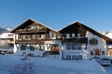 Trifthof Garmisch-Partenkirchen