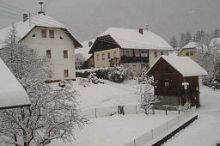 Dorfwirt Gasthof St. Stefan im Gailtal