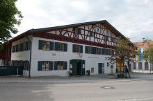 Zum Hirsch Gasthof Sulzberg