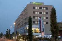 Holiday Inn ZÜRICH - MESSE Zurych