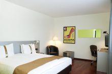Holiday Inn ZÜRICH - MESSE Zurych