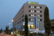 Holiday Inn ZÜRICH - MESSE Zürich