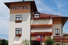 Small Hotel Royal Padua