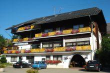 Eisenbachstube Landhotel Friedenweiler