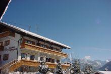 Höhenwirt Berghotel-Restaurant Sonthofen