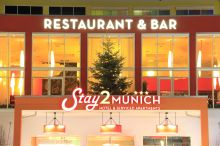 Stay2Munich Mnichov