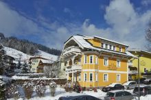Hotel Pension Villa Klothilde Zell am See