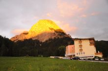 Asterbel Spa Mountain Refugium Braies