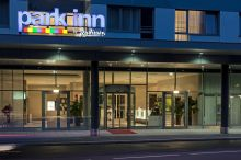 Park Inn by Radisson Linz Linec
