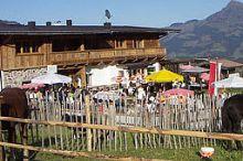 Obergaisberg Gasthof Kirchberg in Tirol