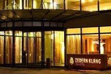 Zedern Klang Spa Hotel Hopfgarten in Defereggen