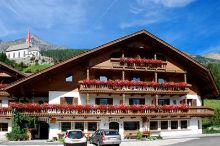 Alpenrast Berghotel Campo Tures