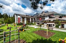 Sporthotel Alpenrose Karersee