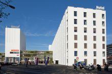Best Western Hotel Stücki Basel