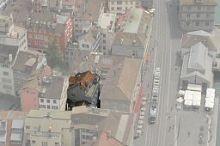stattHotel Zurych