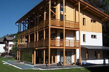 Garni-Hotel am Burghügel Innichen/San Candido