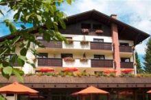 Das Familienhotel Lagant Brand in Brandnertal Valley