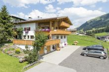Pension Widderstein Lech am Arlberg