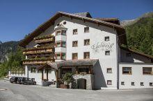 Hotel Edelweiss 3*s Kaunertal