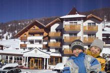 Erlebnishotel Fendels Fendels, Tirol