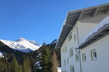 Haus Churlis Lech am Arlberg