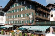 Tannbergerhof Lech am Arlberg