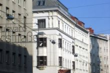Hotel Pension Stadtpark Wien