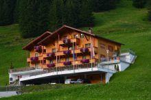 Hotel Garni Alpina Damüls