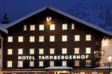 Tannbergerhof Lech am Arlberg