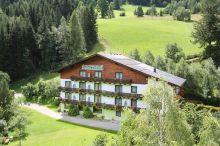 Hubertushof beim Römerbad Bad Kleinkirchheim
