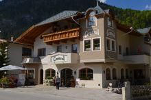Hotel Central Garni Pertisau am Achensee
