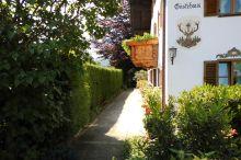 Hubertushof Gästehaus Bad Feilnbach