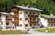 Achental Gästehaus Berchtesgaden
