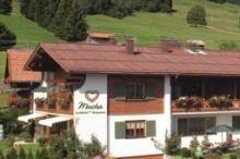 Mucha Landhotel Bergdorf Bolsterlang
