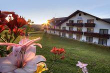 Urlaubshotel Binder Röhrnbach
