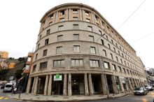 Holiday Inn GENOA CITY Genova