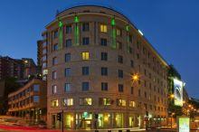 Holiday Inn GENOA CITY Genova