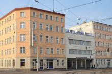 Atlas Halle Halle nad Soławą