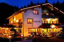 Waldruhe Das kleine Ferienhotel Kartitsch