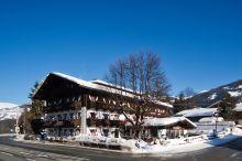 Gasthof Hechenmoos Aurach