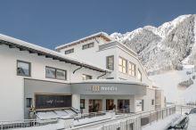 Hotel Mondin Ischgl