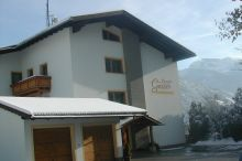 Gasser Pension Aschau im Zillertal