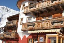 Hotel Granat Schlössl Obergurgl-Hochgurgl