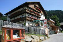 Der Oswalderhof Pension Obertilliach