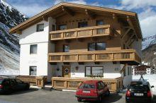 Landhaus Scheiber Obergurgl-Hochgurgl