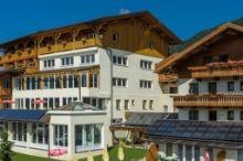 Hotel-Gasthof Andreas Obertilliach