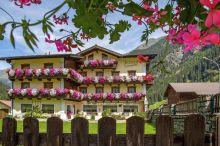 Ferienhotel Jägerhof Kaunertal