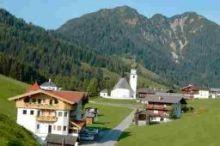 Gasthof Gradlspitz Wildschönau - Thierbach
